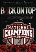 2009 Alabama Crimson Tide: Season in Review (DVD) at Kmart.com