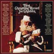 First Christmas Record for Children / Various (CD) at Kmart.com