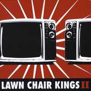 Lawn Chair Kings LL (CD) at Kmart.com