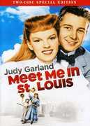 Meet Me in St Louis , Margaret O'brien