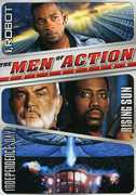Men of Action Boxset (DVD) at Sears.com