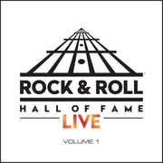 Rock N Roll Hall of Fame 1 , Various Artists