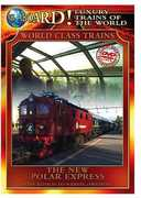 Luxury Trains of the World: The New Polar Express (DVD) at Sears.com