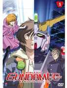 Mobile Suit Gundam Unicorn: Part 1 (DVD) at Kmart.com
