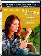Still Alice , Alec Baldwin