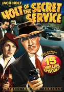 Holt of the Secret Service (DVD) at Kmart.com