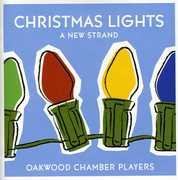 Christmas Lights-New Strand (CD) at Kmart.com