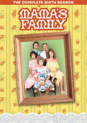 Mama's Family: The Complete Sixth Season , Vicki Lawrence