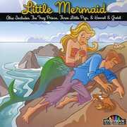 Storybook: Fairy Tales - Little Mermaid / Various (CD) at Kmart.com