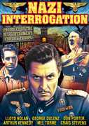 Nazi Interrogation /  the Nazis Strike , Arthur Kennedy