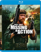 Missing in Action (Blu-Ray) at Kmart.com