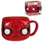 Marvel Spider Man Mug