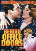 Behind Office Doors (DVD) at Kmart.com