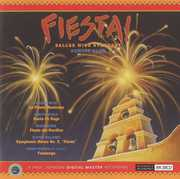 Fiesta Mexicana / Santa Fe Saga (CD) at Kmart.com
