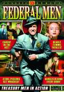 Federal Men, Vol. 1 (DVD) at Sears.com