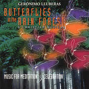 Butterflies in the Rain Forest/Music for Meditatio (CD) at Kmart.com