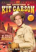 Adventures of Kit Carson 1 (DVD) at Kmart.com