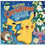 Pokemon: Christmas Bash / Various (CD) at Sears.com