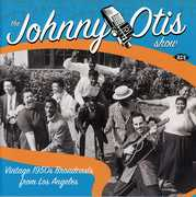 Johnny Otis Show: Vintage 1950's Broadcasts from Los Angeles (CD) at Kmart.com