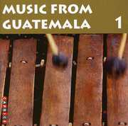 Music from Guatemala 1 / Various (CD) at Sears.com