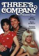 Three's Company: Season 1 (DVD) at Kmart.com