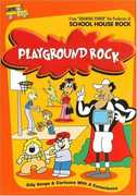 PLAYGROUND ROCK (DVD) at Kmart.com