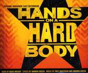 Hands on a Hard Body / O.B.C.R. (CD) at Sears.com