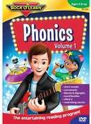 Rock 'N Learn: Phonics, Vol. 1 (DVD) at Sears.com