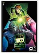 Ben 10: Alien Force, Vol. 9 (DVD) at Sears.com