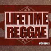 Lifetime Reggae 1 , Various Artists