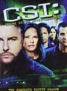 CSI: Crime Scene Investigation - The Complete Fourth Season (DVD) at Sears.com