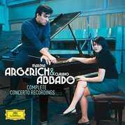 Complete Concerto Recordings