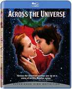 Across the Universe (Blu-Ray) at Kmart.com