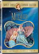 Shirley Temple Storybook Collection: The Little Mermaid (DVD) at Kmart.com