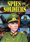 Spies & Soldiers , Frank Reicher