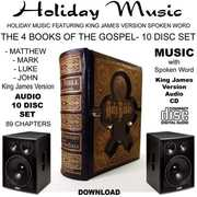 Holiday Music (CD) at Kmart.com