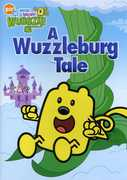 Wow! Wow! Wubbzy!: A Wuzzleburg Tale (DVD) at Sears.com