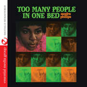 Too Many People in One Bed (CD) at Kmart.com