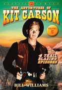 Adventures of Kit Carson 5 (DVD) at Kmart.com