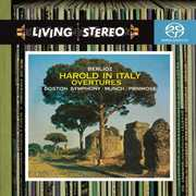 Harold in Italy: The Roman Carnival Overture (SACD-Hybrid) at Kmart.com