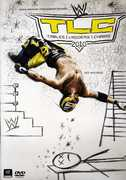 WWE: TLC - Tables, Ladders and Chairs 2010 (DVD) at Kmart.com