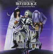 Beetlejuice /  O.S.T. , Danny Elfman