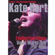 Finding Your Voice Warm Up for Men (CD) at Kmart.com