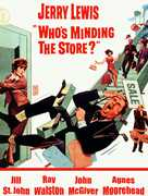 Who's Minding the Store? (DVD) at Sears.com