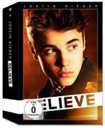 BELIEVE: SUPER DELUXE EDITION (CD) at Kmart.com