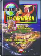 Video Visits: The Caribbean - Miami, The Bahamas, Jamaica, Puerto Rico (DVD) at Sears.com