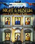 Night at the Museum Collection (Blu-Ray) at Kmart.com