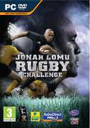 Jonah Lomu Rugby Challenge [Import]
