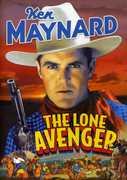 Lone Avenger (DVD) at Kmart.com