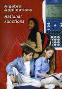 Algebra Applications: Rational Functions (DVD) at Sears.com